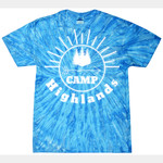 Trees and Sun Camp Design