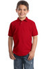 Youth Silk Touch™ Polo Y500