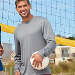 Adult Cool DRI® Long-Sleeve Performance T-Shirt 482L