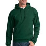 Jerzees NuBlend ® Pullover Hooded Sweatshirt 996M