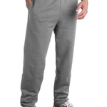 Super Sweats ® Sweatpant with Pockets