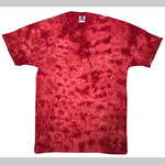 Crystal Wash Tie Dyes