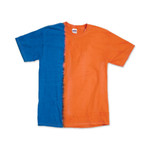200CB Colorblock Tie Dye T-Shirts