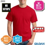 Gildan 6.1 oz. Ultra Cotton® T-Shirt  2000