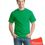 Tagless ® 100% Cotton T Shirt 5250