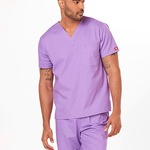 Dickies Medical 83706 Unisex V-Neck Scrub Top