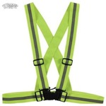 Safety Full Body Reflective Harness
