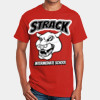 Strack Intermediate T-Shirt Design