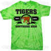 Southside High Tigers - Design