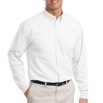 TLS608 Tall Long Sleeve Easy Care Shirt