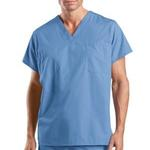 *Best Seller* Unisex V-Neck Scrub Top
