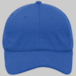 OTTO Cool Comfort Polyester Cool Mesh Six Panel Low Profile Baseball Cap