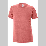 Delta Adult 30/1's Heather Tee - 14600