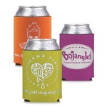 Neoprene Beverage Holder for Can