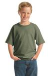 5000b Youth Heavy Cotton 100% Cotton T Shirt