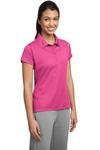 LST659 Ladies Contrast Stitch Micropique Sport Wick® Polo
