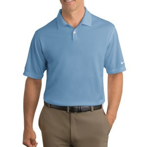 Dri FIT Pebble Texture Polo Thumbnail