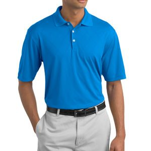 Dri FIT Cross Over Texture Polo Thumbnail