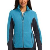 Ladies R Tek ® Pro Fleece Full Zip Jacket Thumbnail