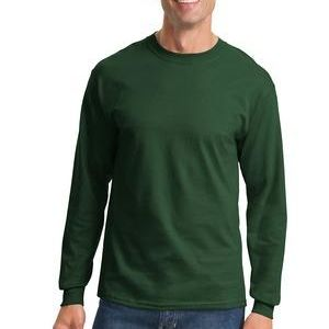 Port and Company Long Sleeve Essential T Shirt PC61LS Thumbnail