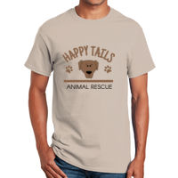 Animal Rescue T-shirt Design Thumbnail