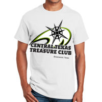 Central Texas Treasure Club T-Shirts Thumbnail