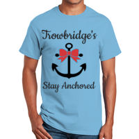 Trowbridge's Stay Anchored - Family Reunion Thumbnail