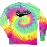 Long Sleeve Tie Dyes Thumbnail