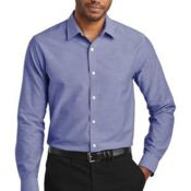 ® Slim Fit SuperPro ™ Oxford Shirt Thumbnail