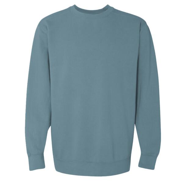 5c675183 Adult Crewneck Sweatshirt Custom Printed Tees and Tie Dyes at T ...