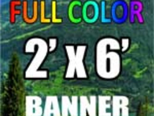 Signs & Banners Thumbnail