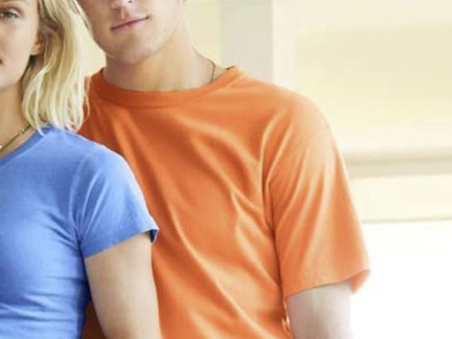 Short Sleeve T-Shirts Thumbnail