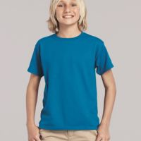 Youth DryBlend ® 50/50 blend T-Shirt Thumbnail