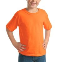 Youth Ultra Cotton ® 100% Cotton T Shirt Thumbnail