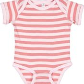 Infants'5 oz. Baby Rib Lap Shoulder Bodysuit Thumbnail