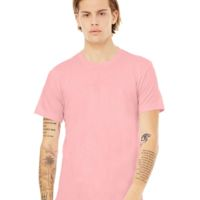 Bella Unisex Jersey Short-Sleeve T-Shirt Thumbnail