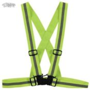 Safety Full Body Reflective Harness Thumbnail
