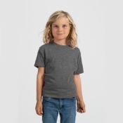 Tultex youth poly-rich blend tee Thumbnail