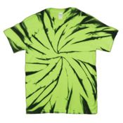 Vortex Performance Short Sleeve Tie Dye T-Shirt Thumbnail