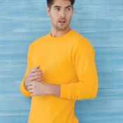 Heavy Cotton Long Sleeve T-Shirt Gildan - Most Economical Thumbnail