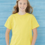 DryBlend Youth 50/50 T-Shirt Gildan Thumbnail