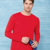 Performance Long Sleeve Shirt Gildan 42400 Thumbnail