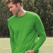 Tech Performance Long Sleeve T-Shirt Gildan 47400 Thumbnail