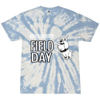 Elementary Field Day T-shirt Design Thumbnail