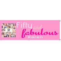 Fifty and Fabulous Birthday Banner Thumbnail