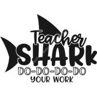 Teacher Shark Thumbnail