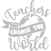 Teachers Change the World Thumbnail