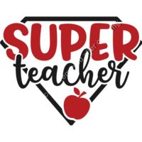 Super Teacher Thumbnail